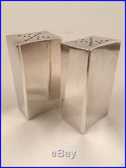 A STEAL! Allan Adler Vintage Salt Pepper Shakers