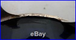 Georgian Silver Salts Solomon Houghan London 1797 A680617