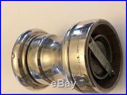 Tiffany & Co. Salt Shaker & Pepper MILL Sterling Silver Vintage