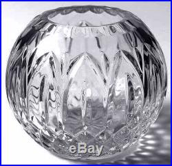 Wholesale Lot Lead Crystal Perfect for Antique Malls and Shops, Waterford & More